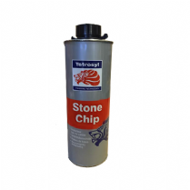 Stone Chip (White) 1ltr